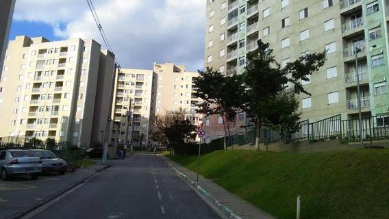 Apartamento Com 2 Dormitórios À Venda, 56 M² Por R$ 235.000 - Jardim São Miguel - Ferraz De Vasconcelos/sp - Ap4756