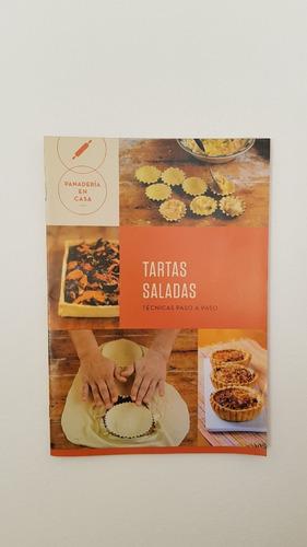 Libro Colección Panadería En Casa 1 Al 14