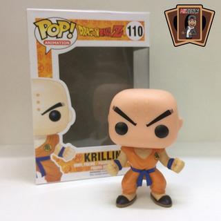 Funko Pop Krillin #110 - Miltienda - Dragon Ball