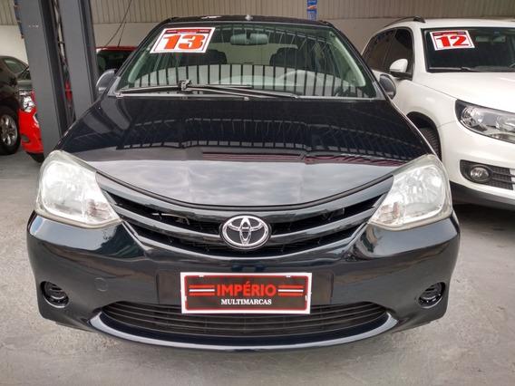 Toyota Etios Sedán 1.5x
