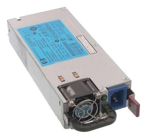 Fuente Hp 460w 593188-b21 Common Slot Platinum G6 G7