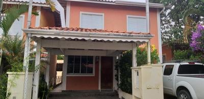 Granja Viana, Casa Para Alugar, Condomínio Jardim Paulistano, Km 21 - Cotia/sp - Ca7247