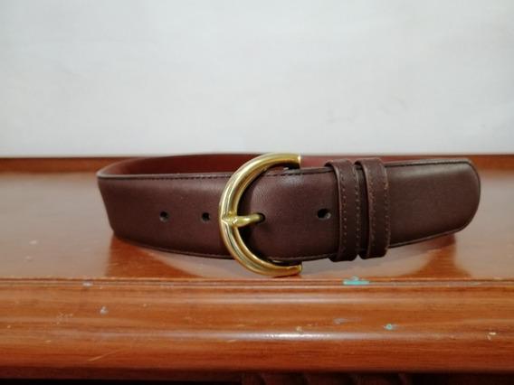 Cinturón Coach 12 Años
