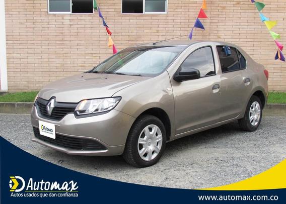 Renault Logan Authentique Mt 1.6