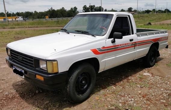 Toyota Hilux Pick Up Diesel 1990