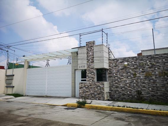 Casas En Renta Condominio En Metepec