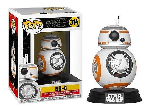 Pop! Funko Bb-8 #314 | Star Wars