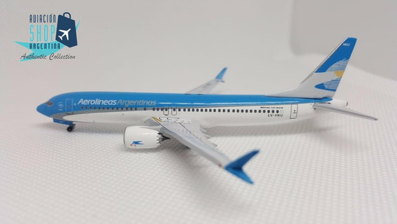 Aerolineas Argentinas 737-800 1/400