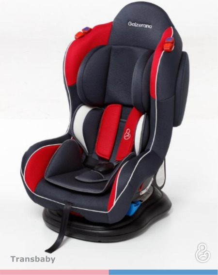 Cadeira Para Carro Galzerano Transbaby 0-25kg