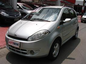 Chery Face 1.3 16v Gasolina 4p Manual 2011/2011