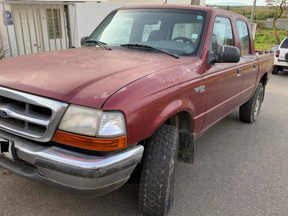 Ford Xlt D/c2.5 2.5