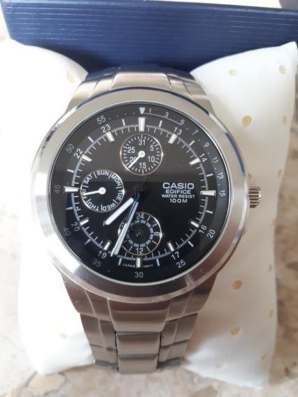 Relógio Casio Edifice