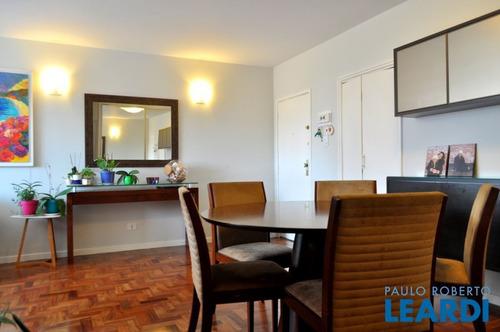 Imagem 1 de 12 de Apartamento - Vila Madalena  - Sp - 540550