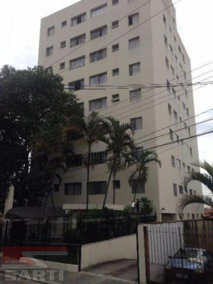 Apartamento Vila Gustavo - St8809