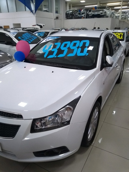 Cruzer Ltz Automatico 2012