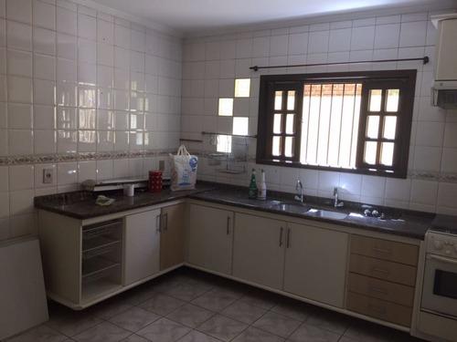 Sobrado 3 Dormitorios-cidade Dutra- - 2419