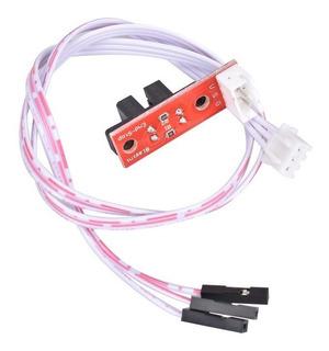 Interruptor Óptico De Límite De Control De Luz End Stop