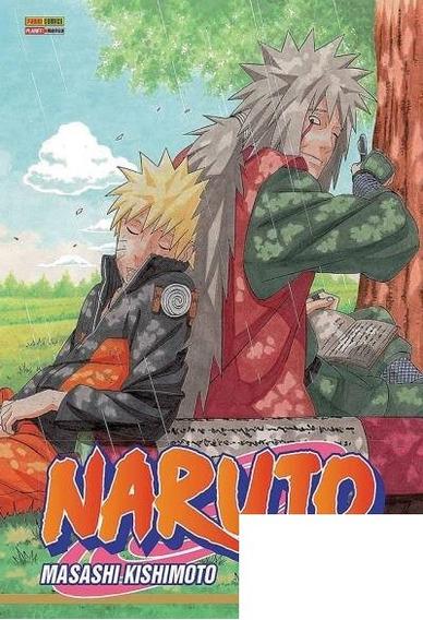 Naruto Gold N° 42