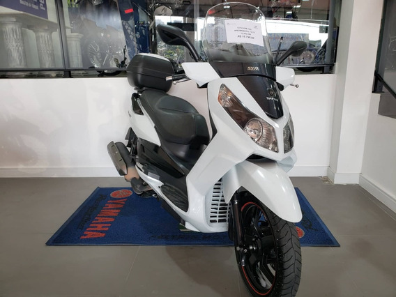 Dafra - Citycom 300 I Semi - Nova