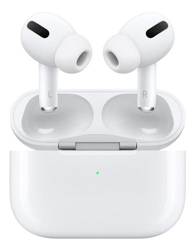 Fone De Ouvido S/ Fio Apple AirPods Pro Open Box (mwp22am/a)