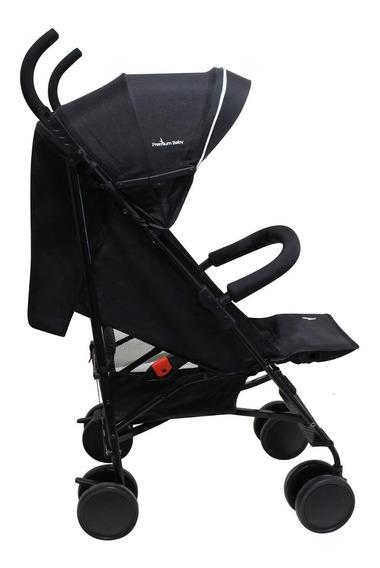 Paraguita Bebé Premium Baby Reclinable 4 Posiciones Apto 0+