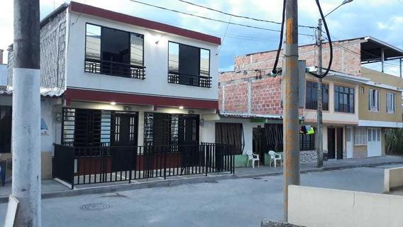 Venta Casa Bifamiliar Sector Residencial Pereira