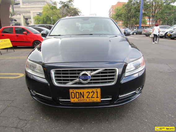 Volvo S80 At 2500