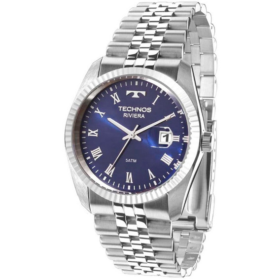 Relógio Technos Classic Riviera - 2115kqp/1a