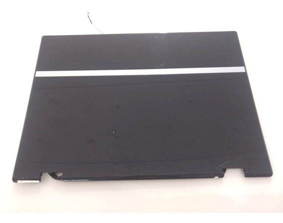 Carcaça Tampa Tela + Inverter Notebook H-buster 1401/100 J97