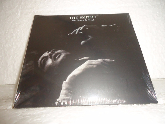 Cd The Smiths - The Queen Is Dead 2017 Br Duplo