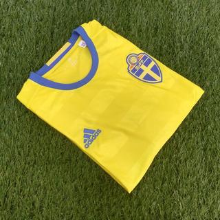 Camisa Suécia Tam. G adidas