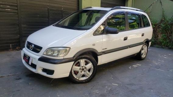 Chevrolet Zafira Comfort 2.0 2008
