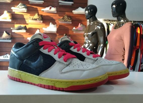 Tênis Nike Dunk Low Wmns Tam 36 Original