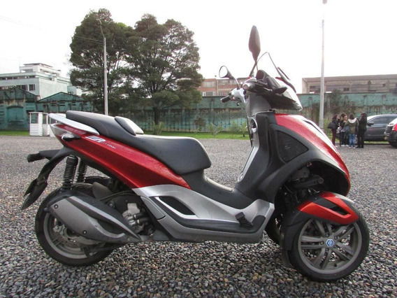 Scooter Piaggio Mp3 Yourban