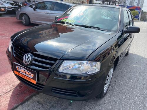 Imagem 1 de 8 de Volkswagen Gol 2009 1.0 Total Flex 5p