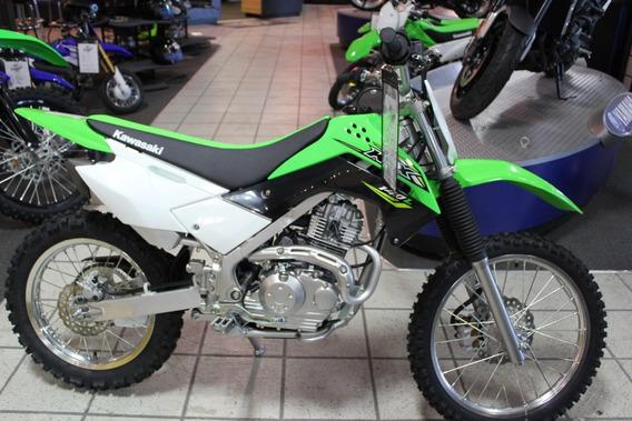 Kawasaki Klx 140 Bonificada!** Entrega Inmediata!!!