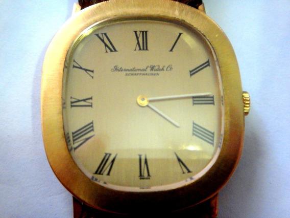 Relógio Iwc - International Watch Schaffhausen