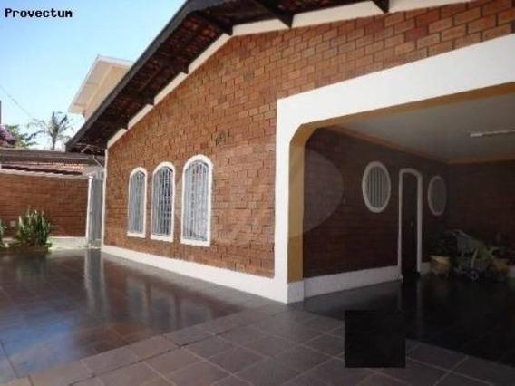 Casa À Venda Em Jardim Novo Campos Elíseos - Ca206980