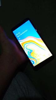 Celular Samsung J4 + 32gb