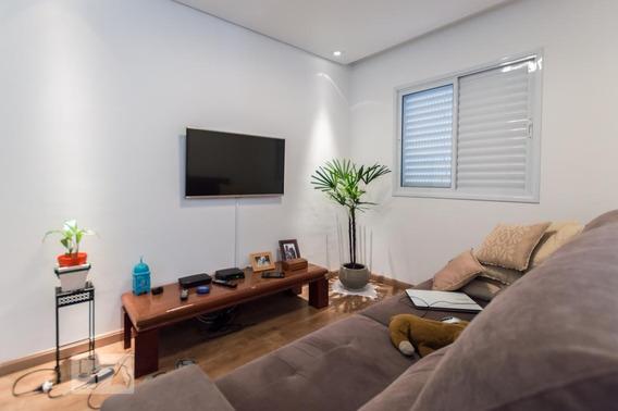 Apartamento Para Aluguel - Barra Funda, 2 Quartos, 71 - 892827338
