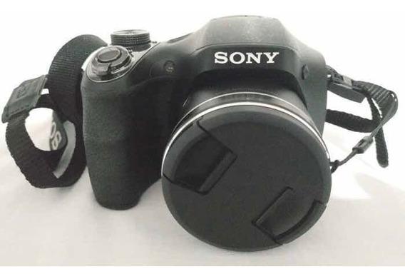 Cyber-shot Dsc-h300 Sony