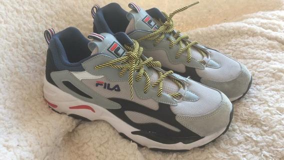 Zapatillas Fila Nike adidas Converse Reebok New Balance