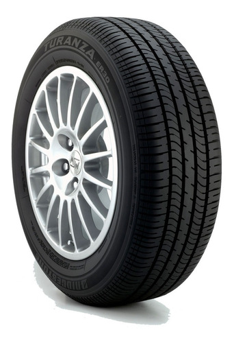 195/55 R15 H Bridgestone Turanza Er30 + Envio Gratis Cuotas