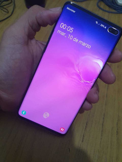 Celular Samsung Galaxy S10+ (plus) 128 Gb.