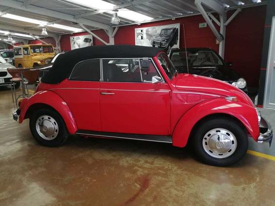 Volkswagen Beetle Clasico