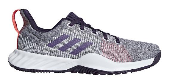 Zapatillas adidas Training Solar Lt Trainer W Mujer Gr/vi