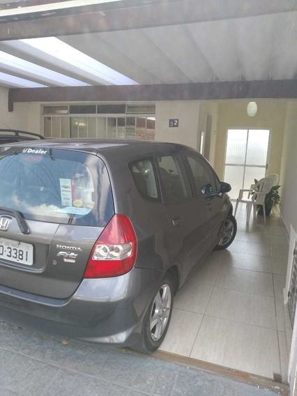 Honda Fit 1.4 Lxl Flex 2008/2008
