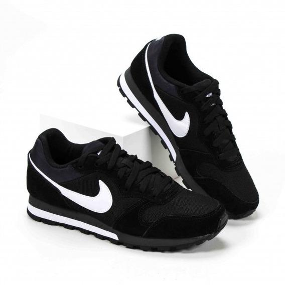 Tênis Nike Md Runner Masculino 100% Original