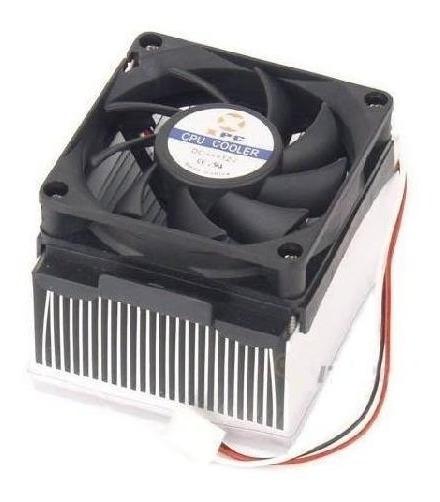 Cpu Cooler Xpc Para Pentium Iv De 2.0ghz Á 2.8 Ghz