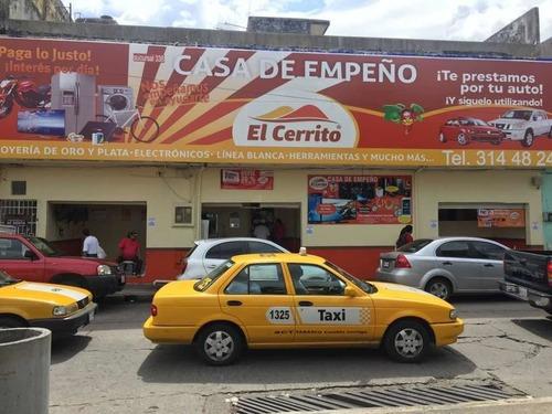 Centro Frente Parque La Paz 2 Pisos De 122m2 Cada Uno